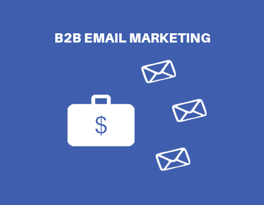 B2b Email Marketing Company